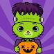 Yasa Pets Halloween - Androidアプリ