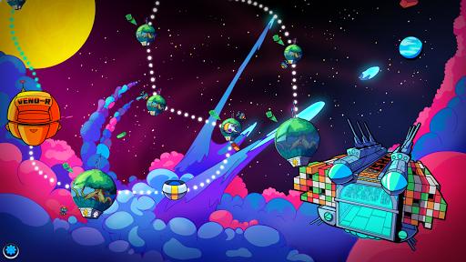 Levelhead - Infinitely challenging platformer  screenshots 2