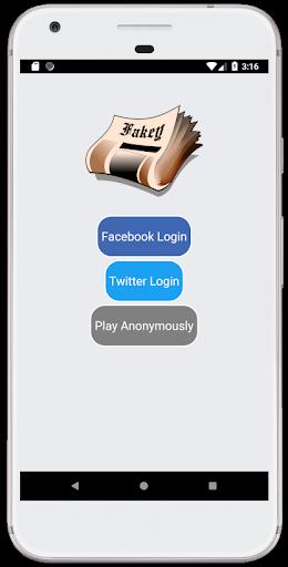Fakey 1.2.2 screenshots 1