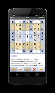 Sudoku 4ever Free