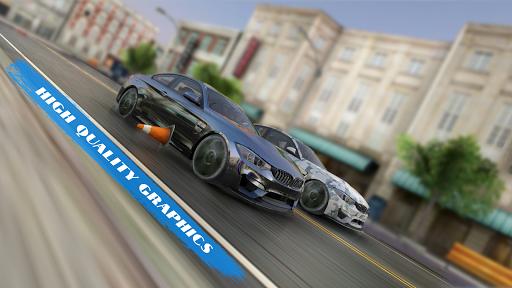 Driving Simulator M4 apkpoly screenshots 5