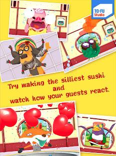 TO-FU Oh!SUSHI 2 1.6 Screenshots 22