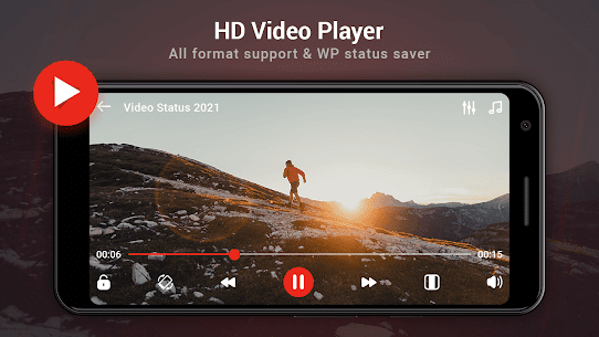 How To Use Video player  HD For Your Pc – Windows and Mac 1