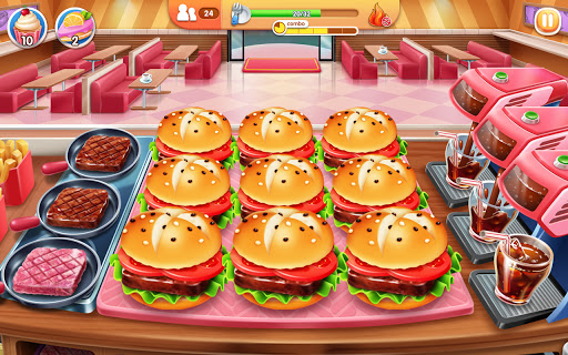 My Cooking - Restaurant Food Cooking Games 8.5.5031 screenshots 8