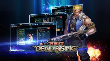Raid:Dead Rising