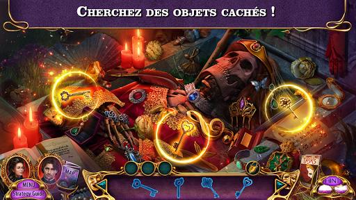 Code Triche Objets Cachés - Dark Romance 9 (Free To Play) (Astuce) APK MOD screenshots 1