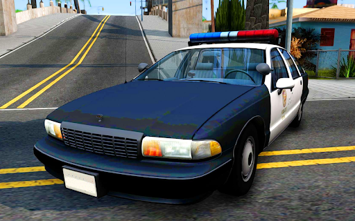 Police Car Gameud83dude93 - New Game 2021: Parking 3D apkpoly screenshots 7
