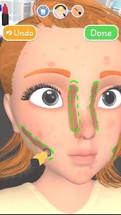Makeover Studio 3D MOD (Unlocked) 2