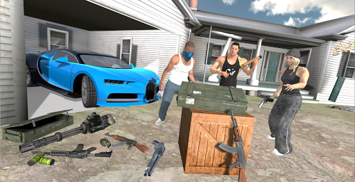 Gangster Crime Simulator 1.68 screenshots 8