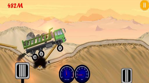 Truck simulator  screenshots 8
