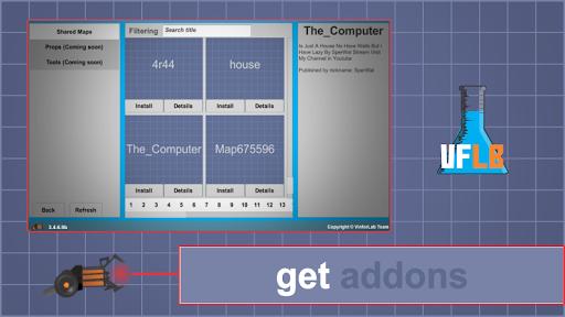 Vmod 3.4.7.5b2 Screenshots 7