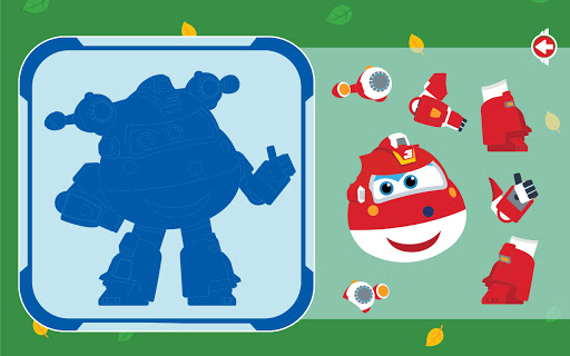 Super Wings - It's Fly Time modavailable screenshots 12