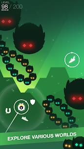 Orbia: Rahatlayın Zıplama Oyunu Full Apk İndir 4