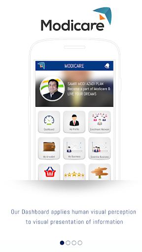 modicare screenshot 2