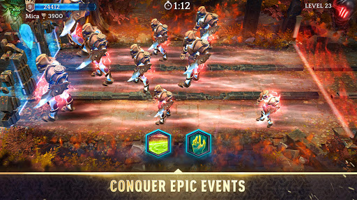 Heroic - Magic Duel 2.1.5 screenshots 6