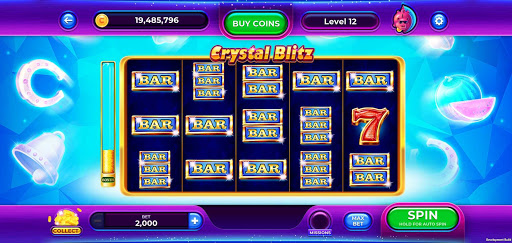 Crazino Slots: Vegas Casino 1.2.0 screenshots 10