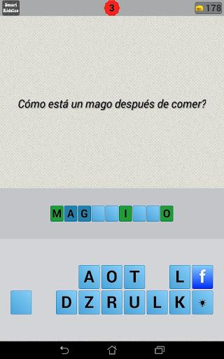Acertijos y Adivinanzas screenshots 13