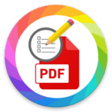 Doc Utility Tools-Edit,Convert,Compress all pdf APK