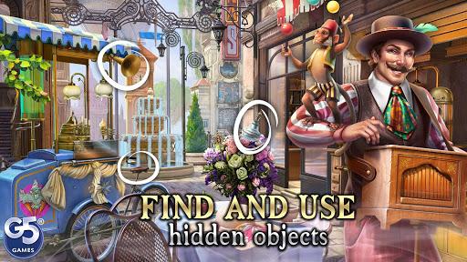 Twin Moons: Object Finding Game apktram screenshots 8