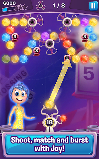 Inside Out Thought Bubbles 1.25.1 Screenshots 3