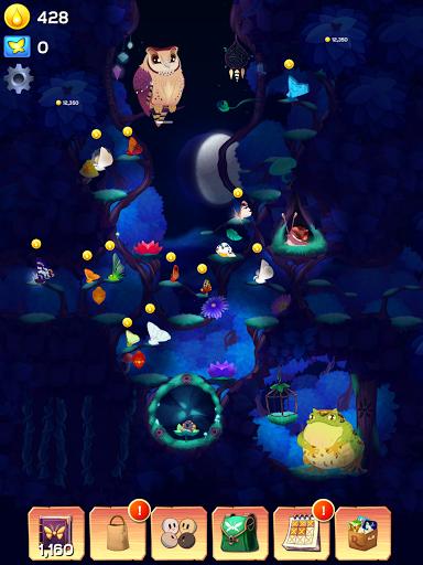 Flutter: Starlight  screenshots 21