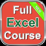 Full Excel Course, Excel Tutorial (Offline)