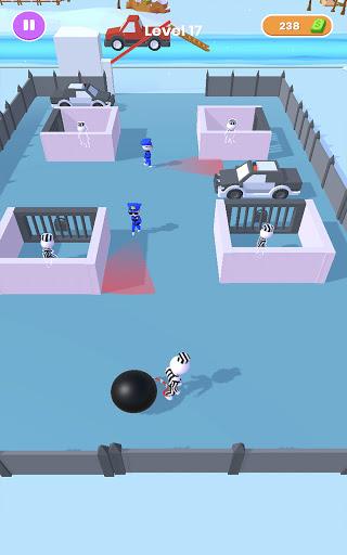 Prison Wreck - Free Escape and Destruction Game modavailable screenshots 9