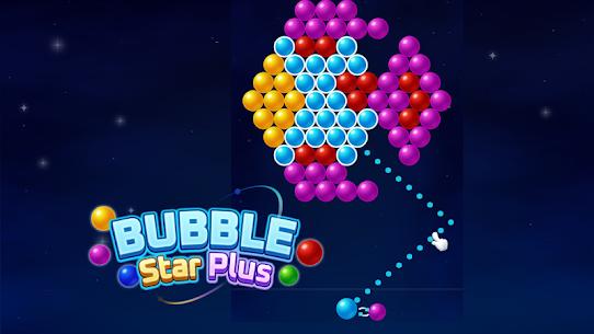 Bubble Star Plus : BubblePop! 8