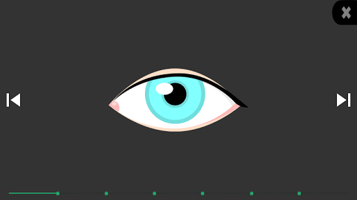 Eyes recovery workout android2mod screenshots 8