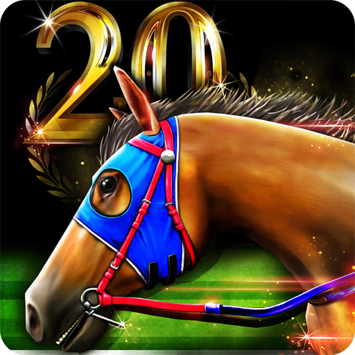 iHorse: The Horse Racing Arcade Game