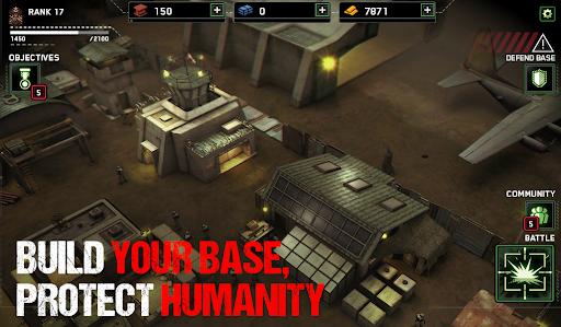 Zombie Gunship Survival - Action Shooter 1.6.14 screenshots 15