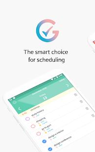 GoodJob : Todolist, Scheduler, Reminder