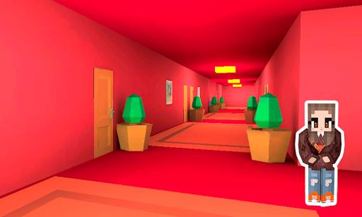 Pink Princess House Craft Game 2.7 screenshots 9