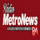 Download Radio Metro News For PC Windows and Mac