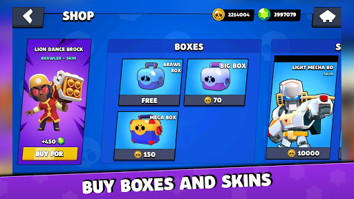 Box Simulator for Brawl Stars 1.14 screenshots 3