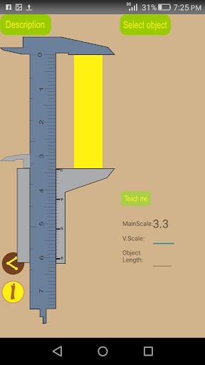 vernier caliper screenshot 3