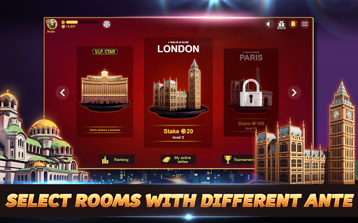 Svara - 3 Card Poker Online Card Game 1.0.12 screenshots 9