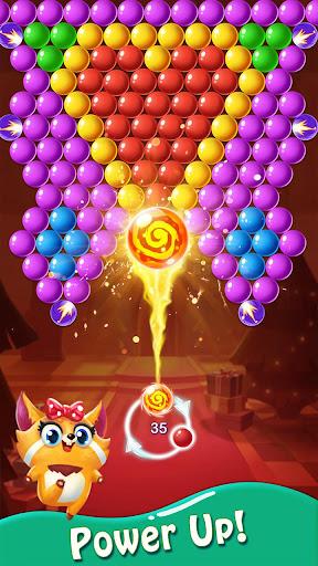 Bubble Shooter : Bear Pop! - Bubble pop games 1.5.2 screenshots 18
