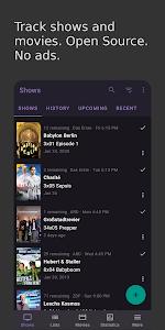 SeriesGuide – Show & Movie Manager 58.5