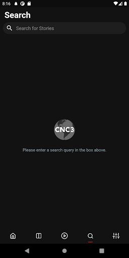 CNC3 2.0 Screenshots 3