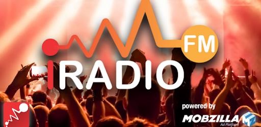 iRadio FM Música y Radio Android Aplicación APK (com