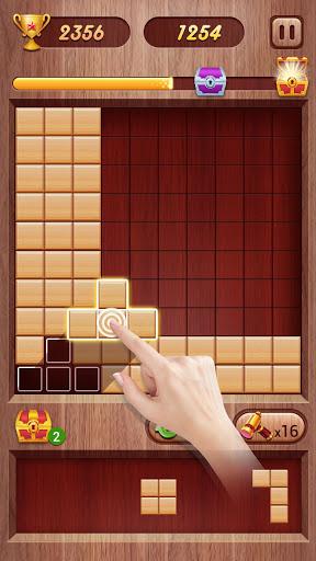 Wood Puzzle Block  screenshots 17