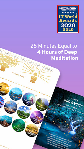 Synctuition - MindSpa, Meditation, Sleep & Calm apktram screenshots 10