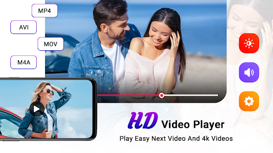 Image For SX Video Player - Full HD Video Player Versi 1.0 2