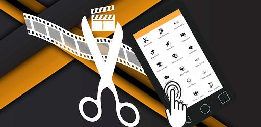 Video editor pro, audio editor APK 0