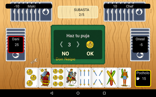 La Pocha 2.1.1 screenshots 12