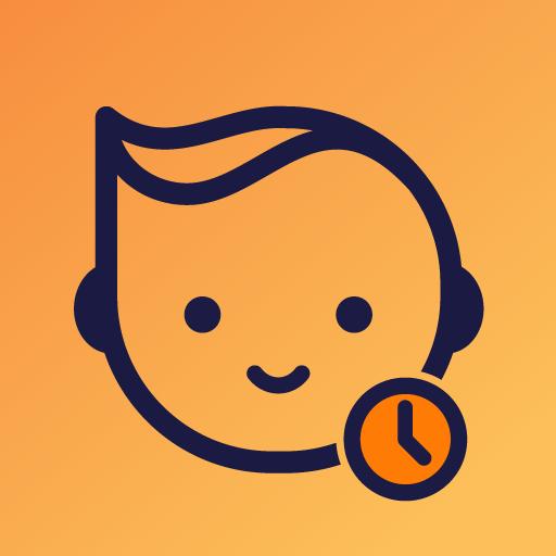 Baby Daybook - Seguimiento de lactancia y cuidado