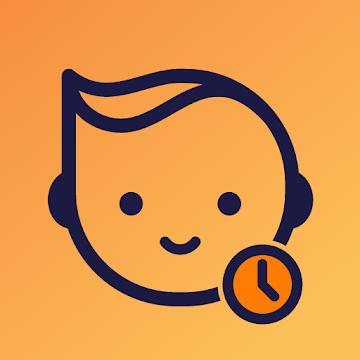 Captura de Pantalla 1 de Baby Daybook - Seguimiento de lactancia y cuidado para android