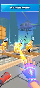 Ice Man 3D MOD Apk 1.3 (Unlimited Points) 4