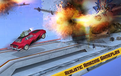Player Car Shooting Fire Games 2020 Hack Online [Android & iOS] 3